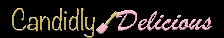 Candidly Delicious logo