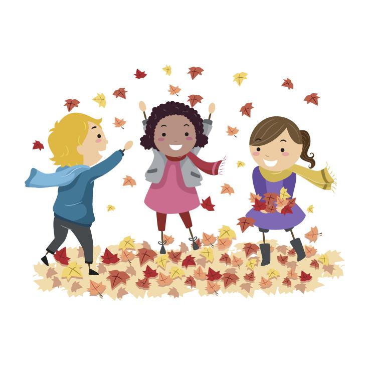 Autumn Activities for Preschool and Kindergarten by TamarBlogs